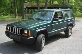 ebay 2000 jeep cherokee se 2000 jeep cherokee 4x4 rare 2dr nice