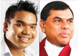 Namal Rajapaksa A Dynasty Begins The Sunday Leader