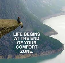 Comfort Resources Life Begins At The End Of Your Comfort Zone U2013 Ironmen Of God