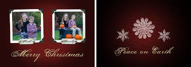 free 5x7 vintage christmas card set the f stop spot the f stop