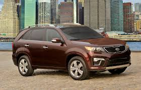 suv kia 2013 2011 2013 kia sorento recalled to fix rollaway problem 377 000