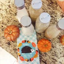 i tried them for you 5 popular pumpkin spice creamer recipes