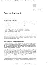chapter 6 case study airport runway protection zones rpzs