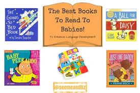 best baby books the best books to read to babies to enhance language development
