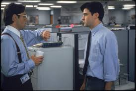 office space amazon com office space special edition with flair widescreen