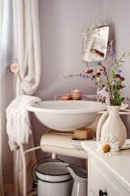 Chic Bathroom Ideas by 266 Best Shabby Chic Bath Images On Pinterest Shabby Chic