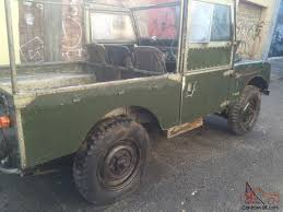 land rover series 1 rover series 1 1958 88