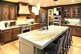 kitchen island black granite top granite kitchen island table opstap info