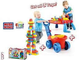 mega bloks first builders table mega bloks first builders super set build n learn table play n