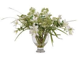 Fake Flower Centerpieces Designer Artificial Flower Arrangements U0026 Trees By Ch Furniture