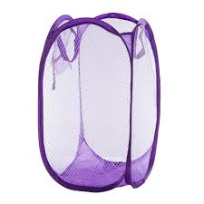 Popup Laundry Hamper by Online Shop Foldable Practical Pop Up Washing Clothes Laundry