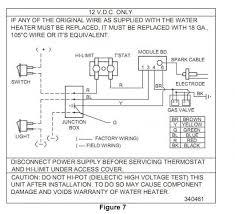 wiring diagram for rv water heater u2013 the wiring diagram