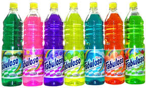 what does your favorite fabuloso scent say about your personality