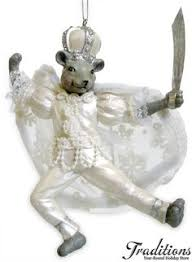 nutcracker ballet 6 resin christman ornament new