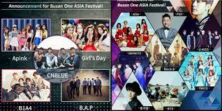 Asian Karaoke Meme - busan one asia festival reveals lineup including shinee cnblue