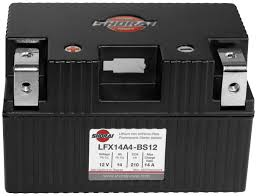 shorai lithium iron extreme rate battery 2wheel