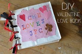 run 2 the wild diy valentine love book