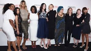 The Social Cast by Orange Is The New Black U0027 Cast Reunites For Emotional Season 4