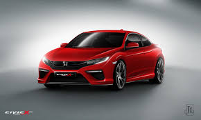 2017 honda civic coupe type r honda civic coupe civic coupe and