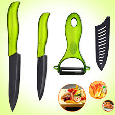 compare prices good kitchen knife online shopping buy low good ceramic kitchen knives set inch slicing utility knife with sharp black