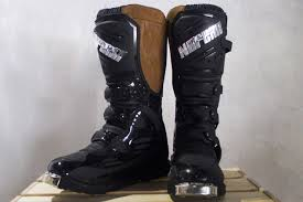 motorbike boots brown no fear motorbike boots byx motorcycles