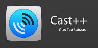 podcasts player for android cast podcast player for android