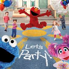 sesame street live to party in infinite energy arena