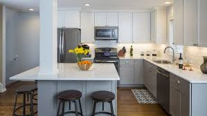 How Much To Redo Kitchen Cabinets by How Much Should A Kitchen Remodel Cost Angie U0027s List