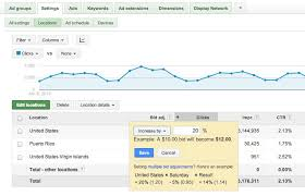 adwords bid adwords enhanced caigns changes mobile caign