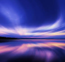 blue reflections wallpapers wispy tag wallpapers simple reflections reflection blue still