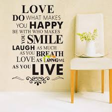 love wall sticker quotes and saying end 6 7 2018 4 15 am