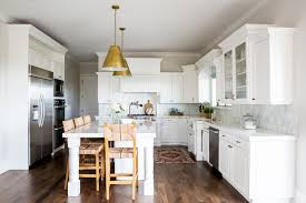 white kitchen cabinets with oak flooring 200 beautiful white kitchen design ideas that never goes