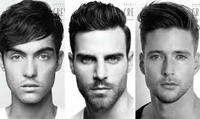 best mens hair styles for slim faces 10 new mens hairstyles for long faces mens hairstyles 2017