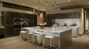 Kitchen Designer Los Angeles Los Angeles Homes With A View By Mcclean Design