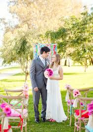 garden wedding ideas simple and colorful garden wedding ideas