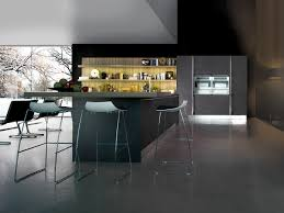 Cuisine Grise Anthracite by Mt 210 Miton