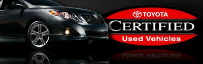 toyota certified pre owned cars toyota certified used cars at n toyota used cars nc