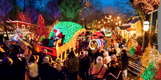 parade of lights branson mo an old time christmas at silver dollar city tickets on nov 30 2014