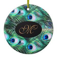peacock tree ornaments 2017 trendy peacock