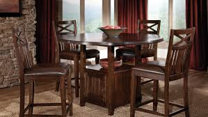 dining room counter height kitchen table pleasing bar height