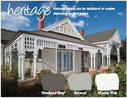 153 best paintright colac house exterior colours images on