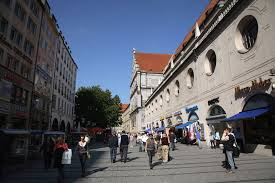 Shopping In Germany Best Shopping Streets In Germany
