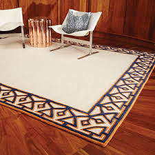 Global Views Arabesque Rug Moderndomicile Accessories Modern Rugs