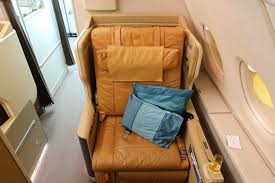 Southern Comfort International Review Review Singapore Airlines A380 Business Class U2014 Sin To Jfk
