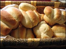 cloverleaf dinner rolls recipe