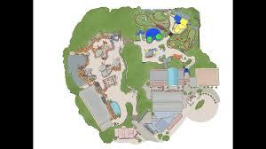 Disney World Orlando Park Map by Disney U0027s Hollywood Studios Park Map Diy Youtube
