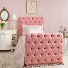 Inexpensive Headboards For Beds Girls Headboards Cheap Headboards For Girls Sophisticated And Soft