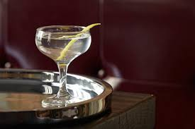 Global James Bond Day With Nolet U0027s Reserve Gin And A 100 Vesper
