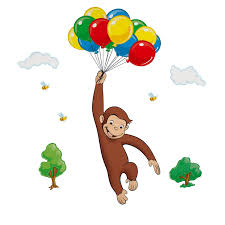 curious george hd wallpapers backgrounds