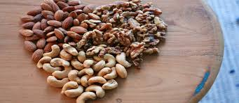 benefits of nuts for stroke prevention nutritionfacts org